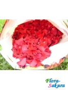 1000 лепестков роз . Доставка по Киеву и Украине
