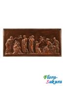 Шоколадный сувенир Ангелы . Доставка по Киеву и Украине