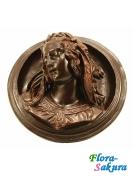 Шоколадный сувенир Мадонна 2 . Доставка по Киеву и Украине