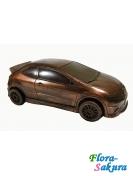 Хонда из шоколада . Доставка по Киеву и Украине