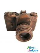 Шоколадный Фотоаппарат . Доставка по Киеву и Украине