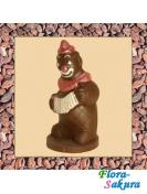 Шоколадный клоун . Доставка по Киеву и Украине
