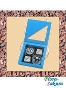 Набор конфет в коробке . Доставка по Киеву и Украине