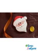 Пряник Санта Клаус . Доставка по Киеву и Украине