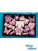 Набор Hello Kitty! . Доставка по Киеву и Украине