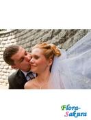 Фотосъемка свадьбы-4 . Доставка по Киеву и Украине