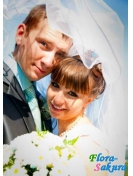 Фотосъемка свадьбы-8 . Доставка по Киеву и Украине