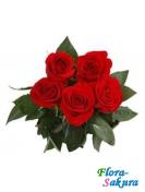 Букет цветов Таира . Доставка по Киеву и Украине