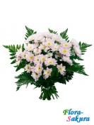 Букет цветов Кара-Даг . Доставка по Киеву и Украине