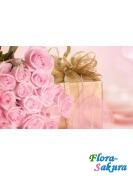 Доставка цветов Вишневое . Доставка по Киеву и Украине