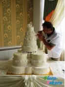 Самый большой торт! . Доставка по Киеву и Украине