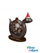 Фигура Змейка с Новым Годом! . Доставка по Киеву и Украине