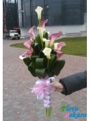 Букет цветов Слово чести . Доставка по Киеву и Украине