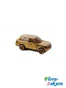 Шоколадный Range Rover . Доставка по Киеву и Украине
