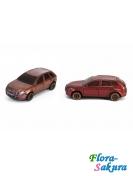 Шоколадный Audi Q7 . Доставка по Киеву и Украине