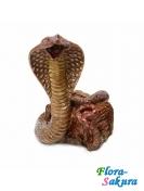 Змея с сундучком . Доставка по Киеву и Украине