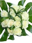 Бизнес букет цветов Леди . Доставка по Киеву и Украине