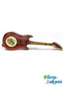 Шоколадная гитара . Доставка по Киеву и Украине