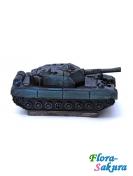 Шоколадный танк . Доставка по Киеву и Украине