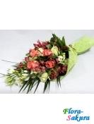 Цветы на помолвку маме . Доставка по Киеву и Украине