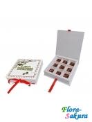 Набор конфет ФП-0048 . Доставка по Киеву и Украине