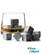 Камни для виски . Доставка по Киеву и Украине