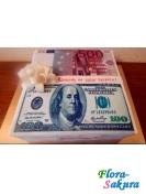 Торт Валюта . Доставка по Киеву и Украине