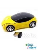 Беспроводная мышка sportcar . Доставка по Киеву и Украине
