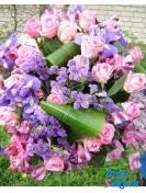 Букет цветов Акапулько . Доставка по Киеву и Украине
