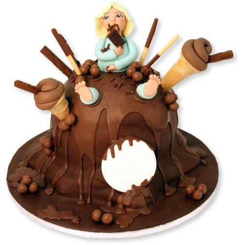 Торт сластена фото